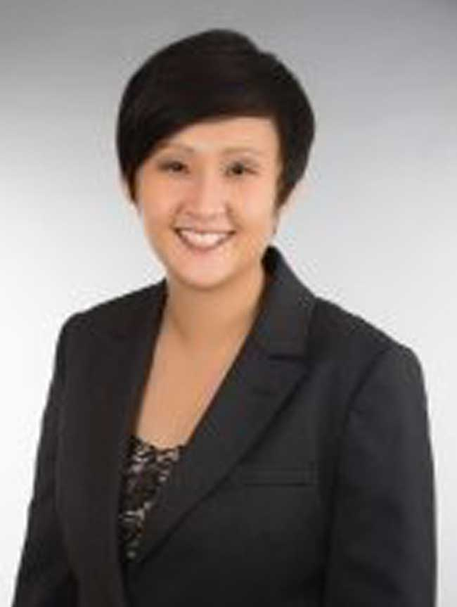 AmCham Singapore Marketing & Communications Managing Director