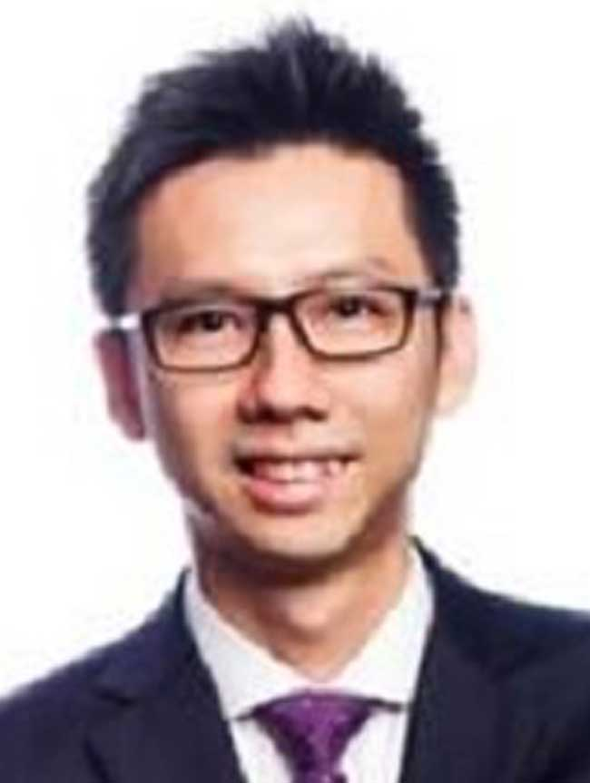 AmCham Singapore Marketing & Communications Executive Director